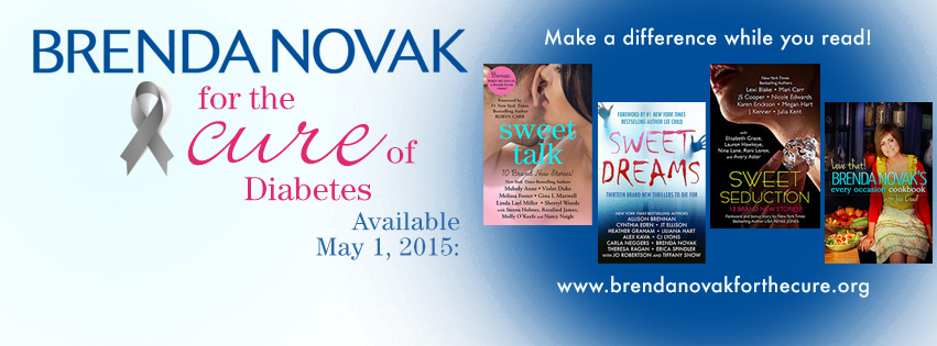 BRENDA NOVAK'S AUCTION FOR DIABETES RESEARCH